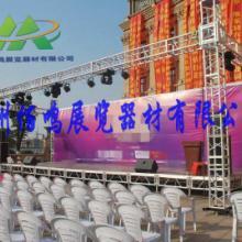 供应浙江演出舞台桁架,杭州厂家直销演出舞台灯光架桁架演出舞台行架图片