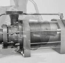 法国TECMOTION电动机