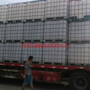 二手1000L塑料桶加工厂图片