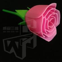 玫瑰花,工艺品