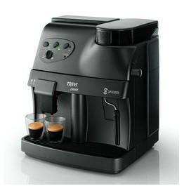 喜客SAECO银貂咖啡机图片