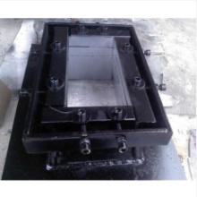 供应空心砖砖机口耐磨机口 批发