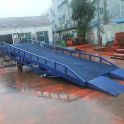 供应卸貨平台供应商移动式登车桥厂家