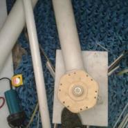 天津专门维修各种冷却塔及更换填料图片