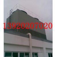 供应天津冷却塔第一品牌,连广玻璃钢冷却塔