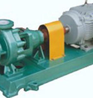 氟塑料磁力驱动泵图片/氟塑料磁力驱动泵样板图 (2)