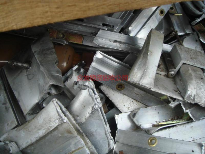 供应佛山南海哪里有废铝回收站图片
