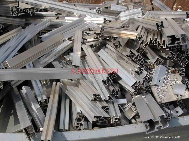供应佛山南海废铝回收价格图片