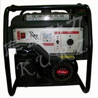供应进口动力5千瓦汽油发电机,库兹5kw汽油发电机厂家价格