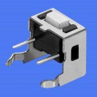 供应TC按键开关TC-3605侧插后脚DIP固定(铜壳)