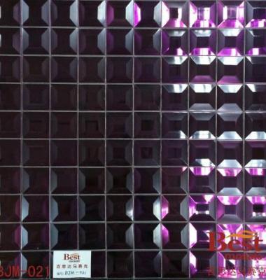 玻璃马赛克图片/玻璃马赛克样板图 (2)