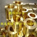 易车削HFe59-1-1铁黄铜棒图片