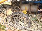 供应回收废旧电缆铝线