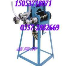 供应手动方管圆管弯管机图片