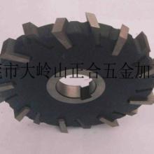供应广州焊接钨钢锯片