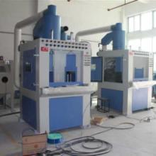 供应宝安自动喷沙机供应,自动喷砂机研发厂家