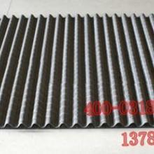 波浪纹高频振动筛网斯瓦克波浪纹高频振动筛网波浪纹高频振动筛网厂家
