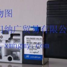 供应金器电磁阀MVSC-260-4EZ