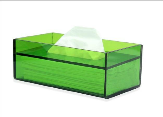供应ktv纸巾盒方形抽纸盒酒店纸巾盒