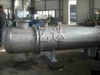 供应石家庄管式换热器