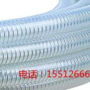 宁夏PVC钢丝管供应商图片