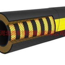 供应钢丝增强胶管批发