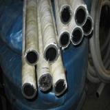 供应铠装阻燃耐火胶管