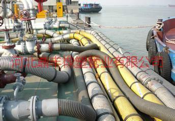 供应批发大口径输水胶管