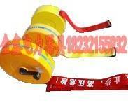 生产涤纶材质卷式安全警示带图片