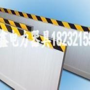 铝合金挡鼠板价格图片