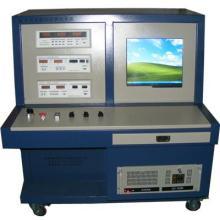 供应冷却水泵综合性能测试系统