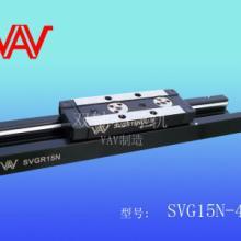 超长的直线滚动导轨精度的调试方法,VAV定制直线导轨批发