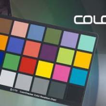 供应24色卡色彩测试标板爱色丽X-Rite批发