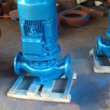 低转速离心泵,ISGD立式离心泵,ISGD40-250离心泵