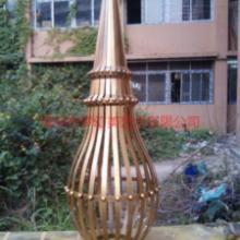 供应铁艺鸟笼摆件铁艺落地鸟笼雕塑金属鸟笼挂件艺术鸟笼摆件图片