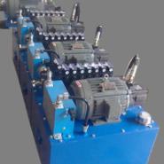 承接苏州各种液压系统设计制造图片
