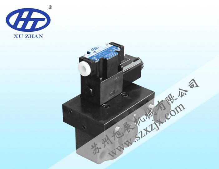 压力控制阀图片/压力控制阀样板图 (2)