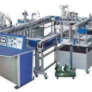 柔性自动化生产线实训系统装置图片