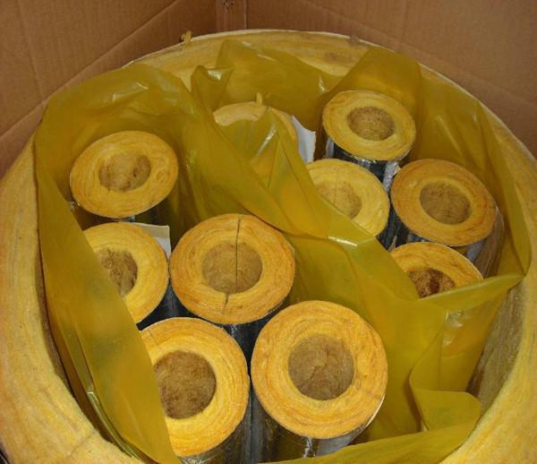 供应玻璃棉是人造无机纤维