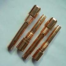 供应用于焊接配件的松下500A连接杆/连接杆/连杆/500连杆/500A连杆/连接杆定做/焊枪连接杆