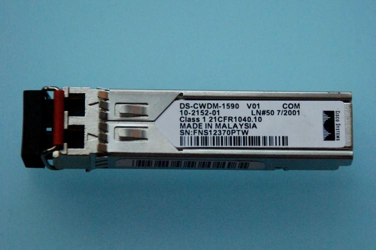 供应DS-CWDM-1590思科Cisco波分CWDM光模块SFP