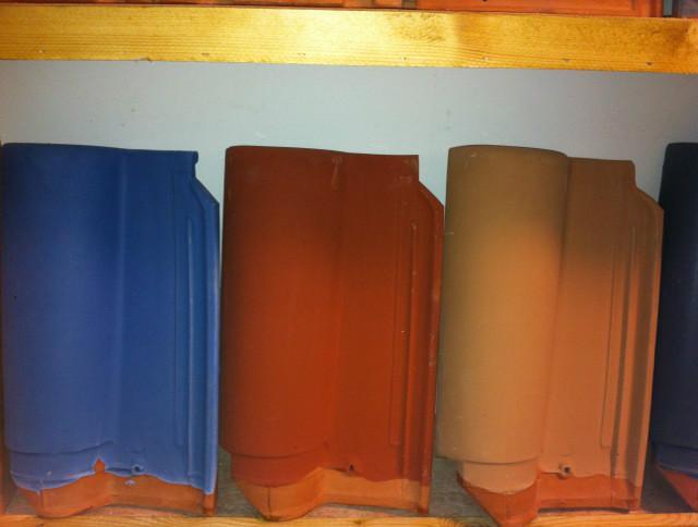 供应琉璃罗曼瓦、宜兴生产优质琉璃罗曼瓦厂、丁山琉璃罗曼瓦工程用瓦
