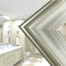 供应卫生间镜子供货商