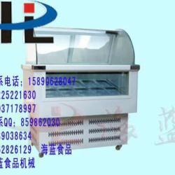 鄭州市南陽冰淇淋展示櫃厂家供應南陽冰淇淋展示櫃