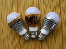 供应东莞酒店照明 LED球泡灯 免费试用一个月 包退包换