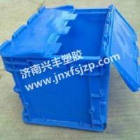 400300280C型物流箱