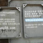 东莞不锈钢井盖安装图片