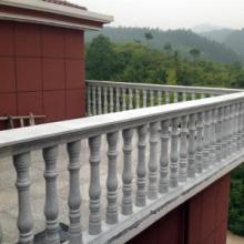 供应高档仿瓷栏杆护栏专业生产商