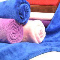 供应景宁干发巾坯布哪里有批发/景宁各种规格干发巾坯布可定制