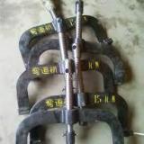 矿安供应手动弯道器
